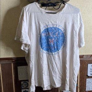 Vintage Hurley shirt
